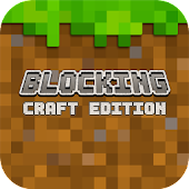 Blocking Craft Edition