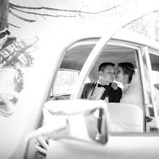 Wedding photographer Anastasiya Tiodorova (Tiodorova). Photo of 16.05.2017