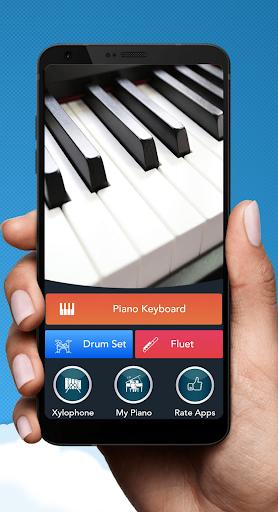 Piano Keyboard 1.1.2 screenshots 1