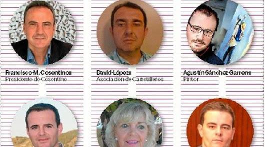 Los VI Premios del Almanzora visten de gala la comarca