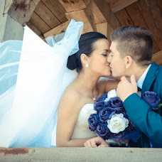 Wedding photographer Yuliya Kovalenko (IuliiaRain). Photo of 15.02.2015