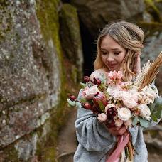 ช่างภาพงานแต่งงาน Nastya Stepanova (nastin) ภาพเมื่อ 11.02.2019