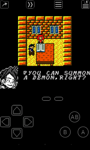 My OldBoy! Free - GBC Emulator 1.5.2 screenshots 2