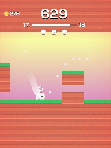 Square Bird apktram screenshots 8