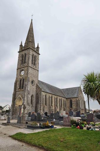 photo de Eglise de Rocheville