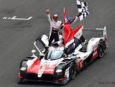 Fernando Alonso continue de récolter des succès après son passage en Formule 1