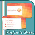 MagCards: Business Card Design