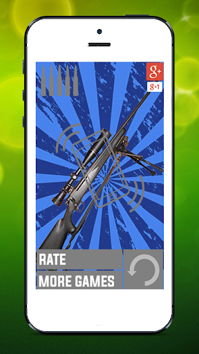 雷明頓700步槍的聲音