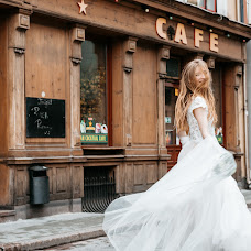 Wedding photographer Olga Vecherko (brjukva). Photo of 19.06.2017