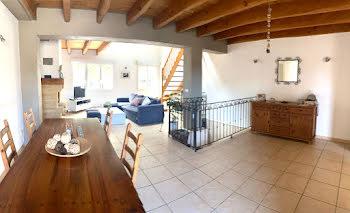 maison à Aimargues (30)