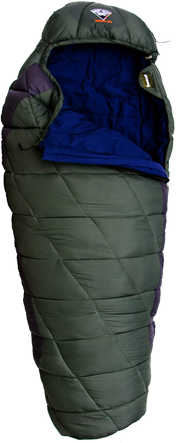 Mountcraft Sleeping Bag