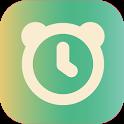 Alarmy (Sleep If U Can)- alarm icon
