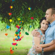 Wedding photographer Inna Chernysheva (Inka). Photo of 22.07.2015