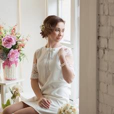 Wedding photographer Darya Mazur (mazur-dasha). Photo of 02.03.2017