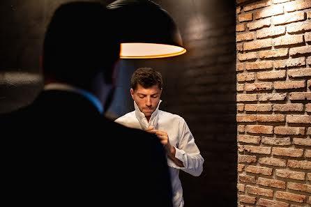 Fotografo di matrimoni Marcelo Oliver (marcelooliver). Foto del 31.01.2020