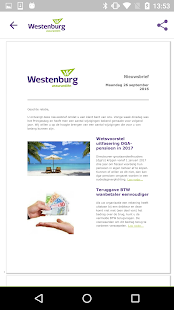 Westenburg Assurantiën BV- screenshot thumbnail