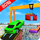 Download Mega Car Ramp Impossible Stunt Game For PC Windows and Mac
