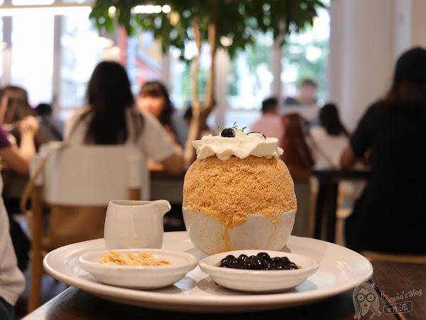 入口即化泰式奶茶冰酥,正宗泰國冰品奇維奇娃