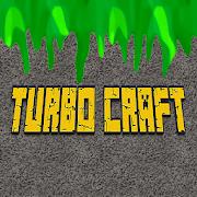 Turbo Crafting Games - Exploration Adventure