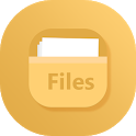 File Manager Advanced and free:File Explorer icon