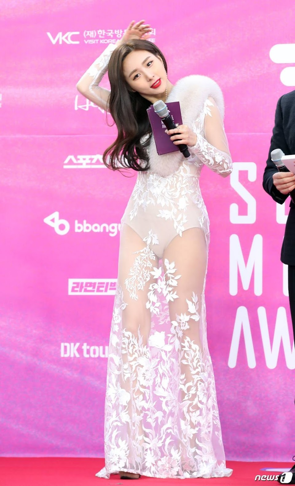han choim sexy dress 2