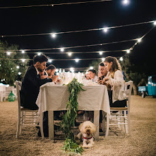 Wedding photographer Matteo Lomonte (lomonte). Photo of 21.02.2019