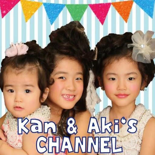Kan Aki's CHANNEL