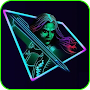 Gamora Wallpaper APK icon