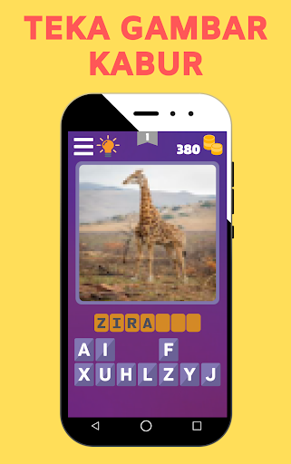 TEKA TEKI 360 + Teka Gambar Game android2mod screenshots 6