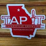 Logo for Tap It