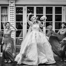 Wedding photographer Eduard Perov (Edperov). Photo of 30.09.2018