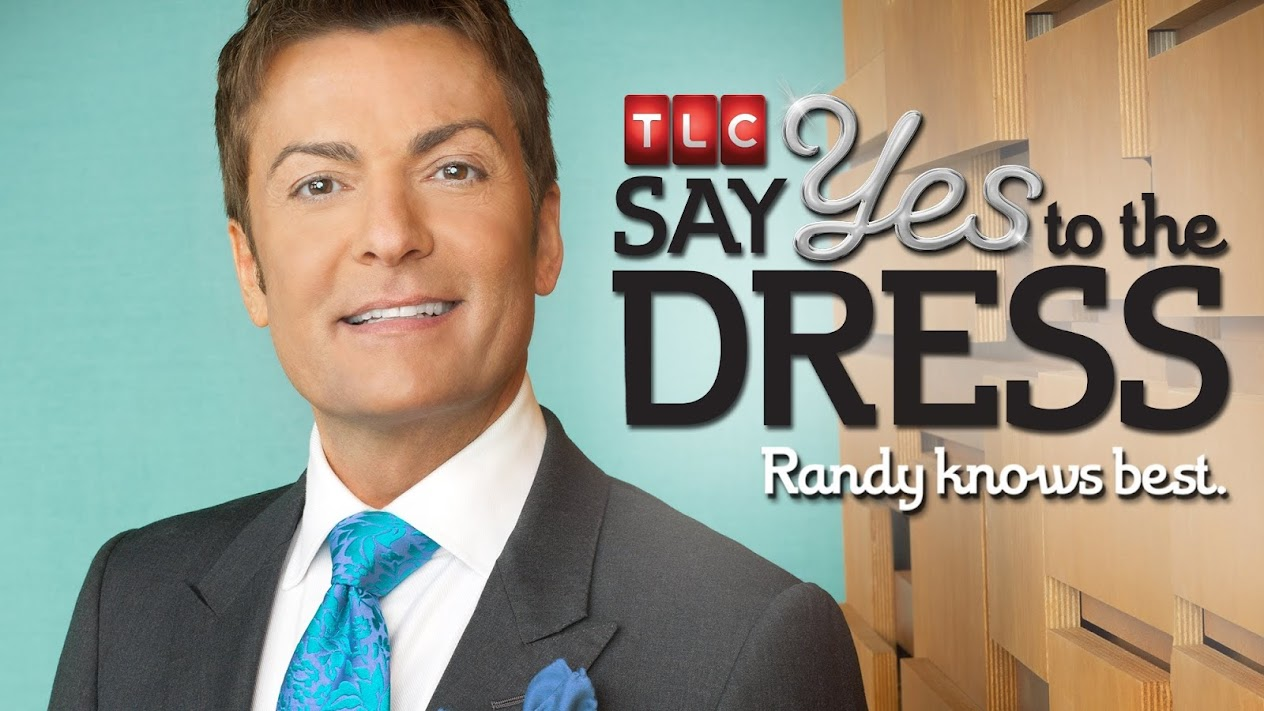 Say Yes To The Dress Randy Knows Best