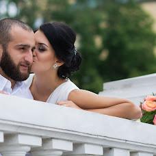 Wedding photographer Viktor Kurtukov (kurtukovphoto). Photo of 21.09.2016