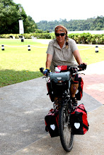 Photo: Year 2 Day 133 - At MacRitchie Reservoir