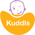 Kuddls - Mother and baby care (0-2 years) icon