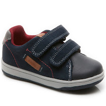 Geox New Flick Boy TODDLER BOY