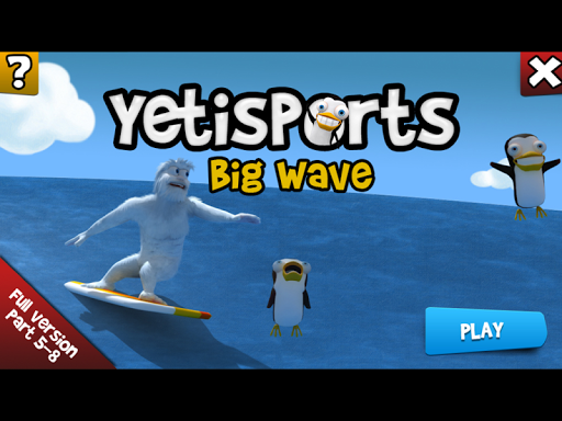 體育競技必備免費app推薦|打企鹅 6:惊涛骇浪線上免付費app下載|3C達人阿輝的APP