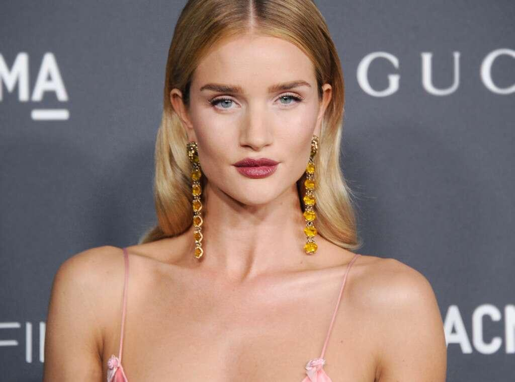 Rosie Huntington-Whiteley Husband, Baby, Net Worth - Celeb Articles