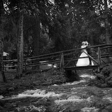 Wedding photographer Michał Gajzner (gajzner). Photo of 07.02.2015