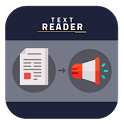 Text Reader: Text to Voice icon