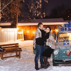Wedding photographer Irina Levchenko (levI163). Photo of 30.12.2017