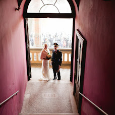 Wedding photographer Federico Giovannini (giovannini). Photo of 20.12.2015
