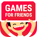 Game for friend icon