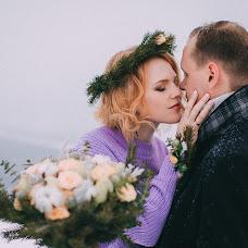 Wedding photographer Kseniya Romanova (romanova). Photo of 28.03.2018