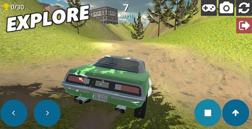 Multiplayer Car Driving 1.0.1 4