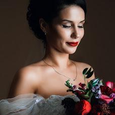 Wedding photographer Marina Abashina (pro2m). Photo of 04.12.2016