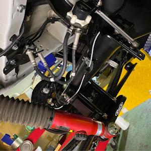 ハイエースバン TRH200Vのカスタム事例画像 ebikun2006さんの2020年07月07日18:38の投稿