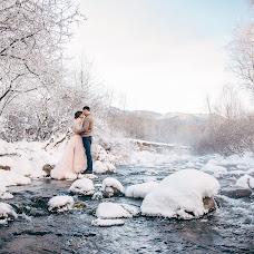 Wedding photographer Alena Golubeva (ALENNA). Photo of 08.02.2017