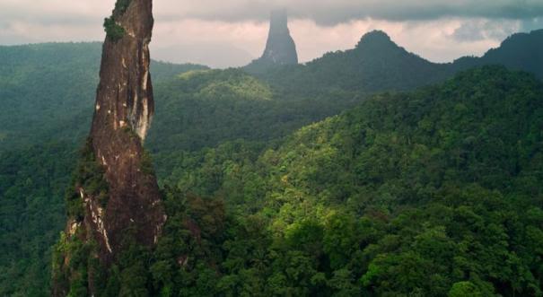 Parque Nacional ôbo