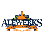 Logo of Alewerks Droste Effect